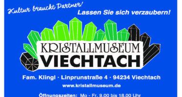 Kristallmuseum Viechtach