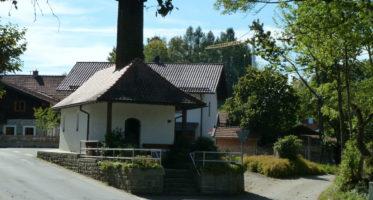 Kapelle Zachenberg