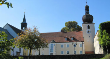 Wallfahrtsmuseum Neukirchen