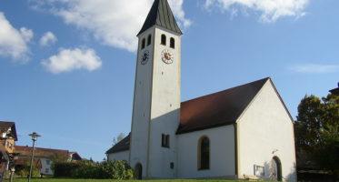Kirche Geiersthal