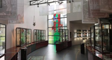 © Glasmuseum Frauenau, Kurt Joachimsthaler